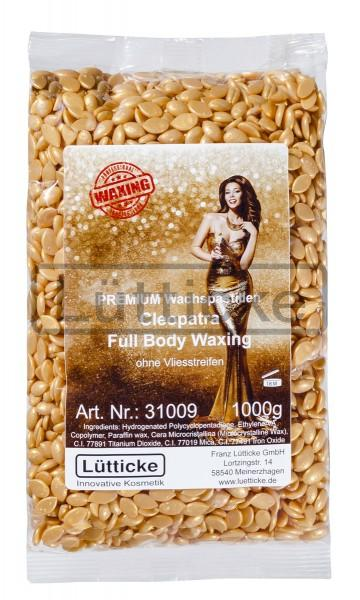 Cleopatra Full Body Waxing 1kg
