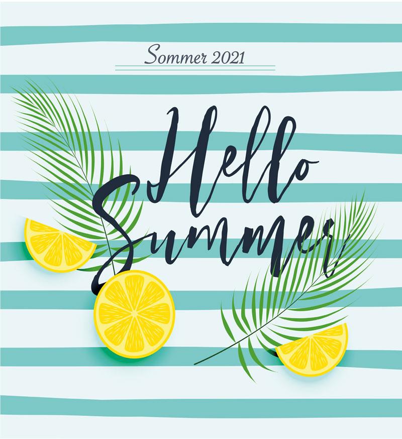 Sommerangebote