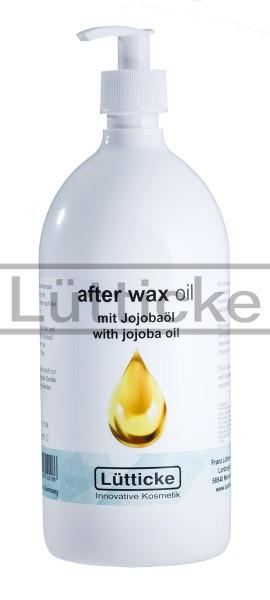 after wax oil 500ml