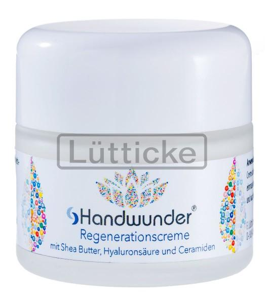 Handwunder Regenerationscreme 50 ml
