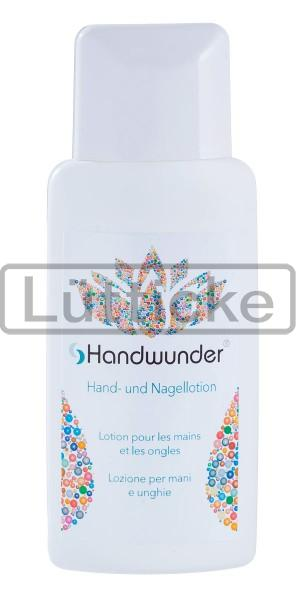 Handwunder Hand- & Nagellotion 150ml