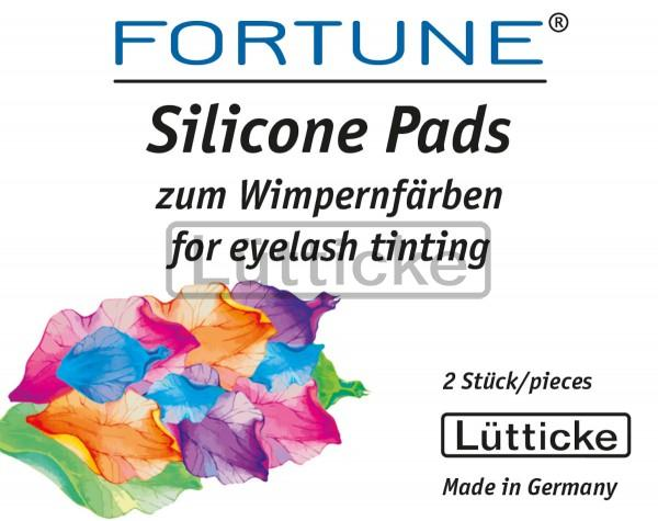 Fortune Silicone-Pads